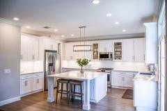 White-marble-kitchen-island-3